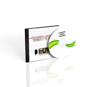 Starter CD Product